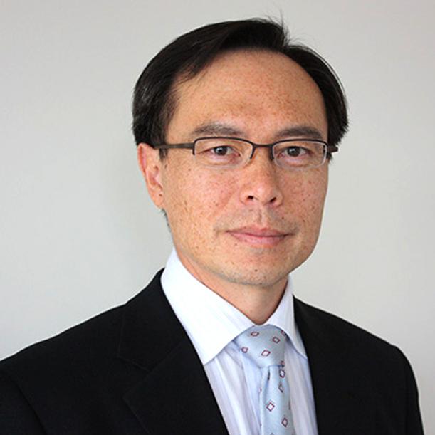 Dr Frederick Hoe