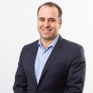 Dr Matthew Yalizis